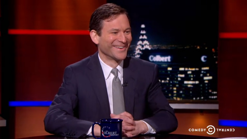 ABC News' Dan Harris